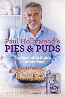 保罗教你做派和布丁 2013 Paul Hollywoods Pies and Puds HR-HDTV 1024X576  网友分享区